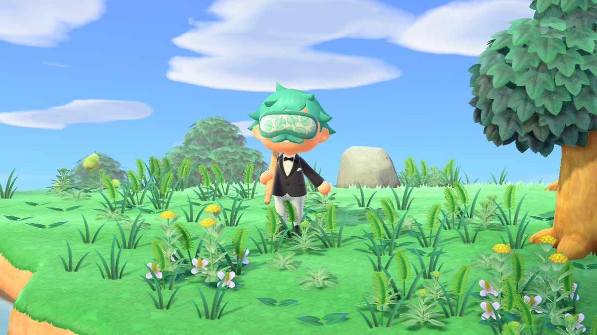 What Happens When You Abandon Your Animal Crossing: New Horizons Island