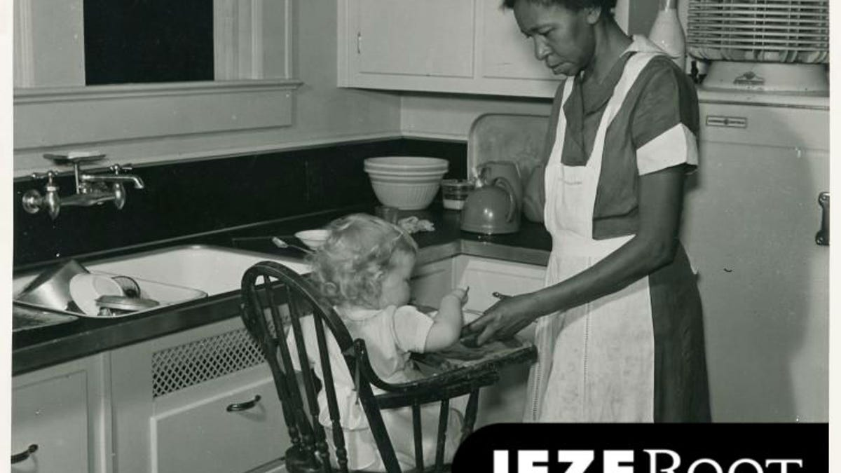 Domestic Workers: The Women Who Raised America