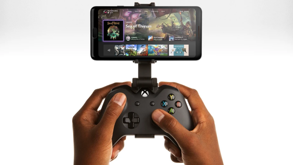 How to Stream Your Xbox One to Your Android Phone or Tablet