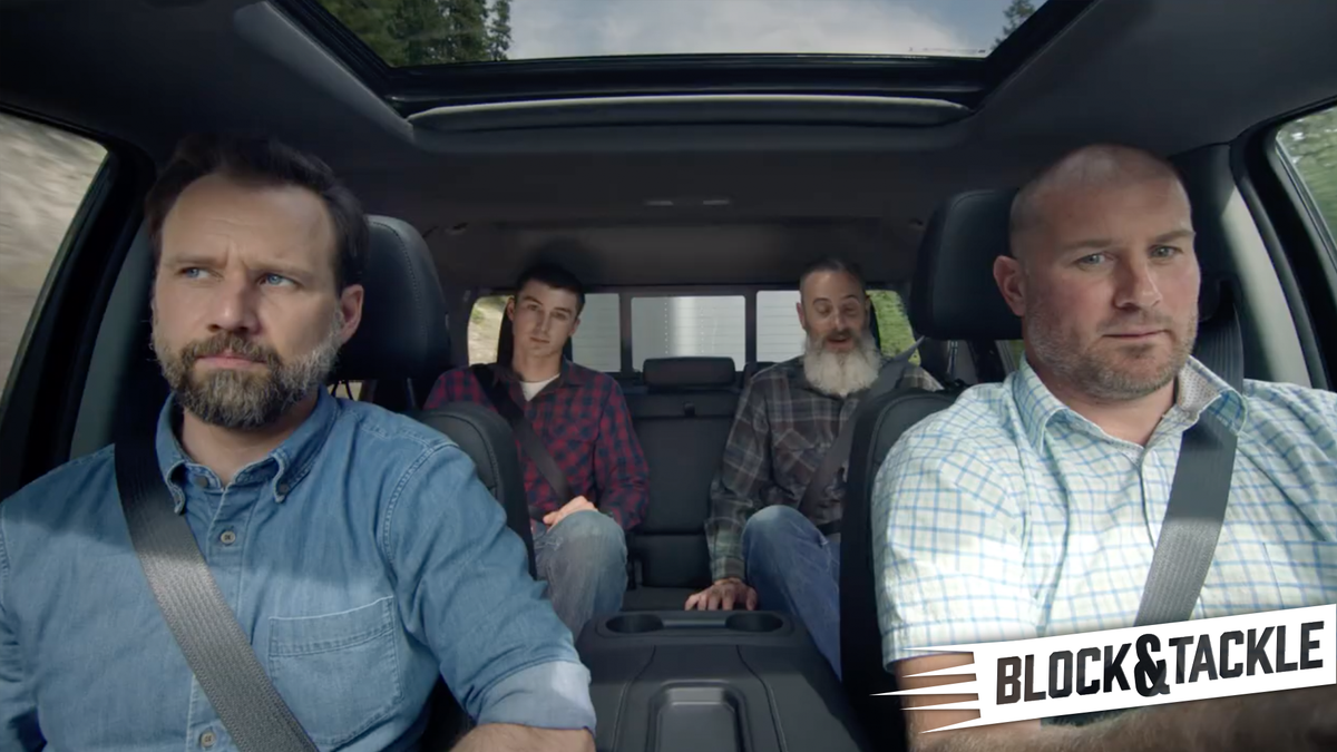 """Why Chevy loves those """"real people"""" ads even if viewers hate them"""