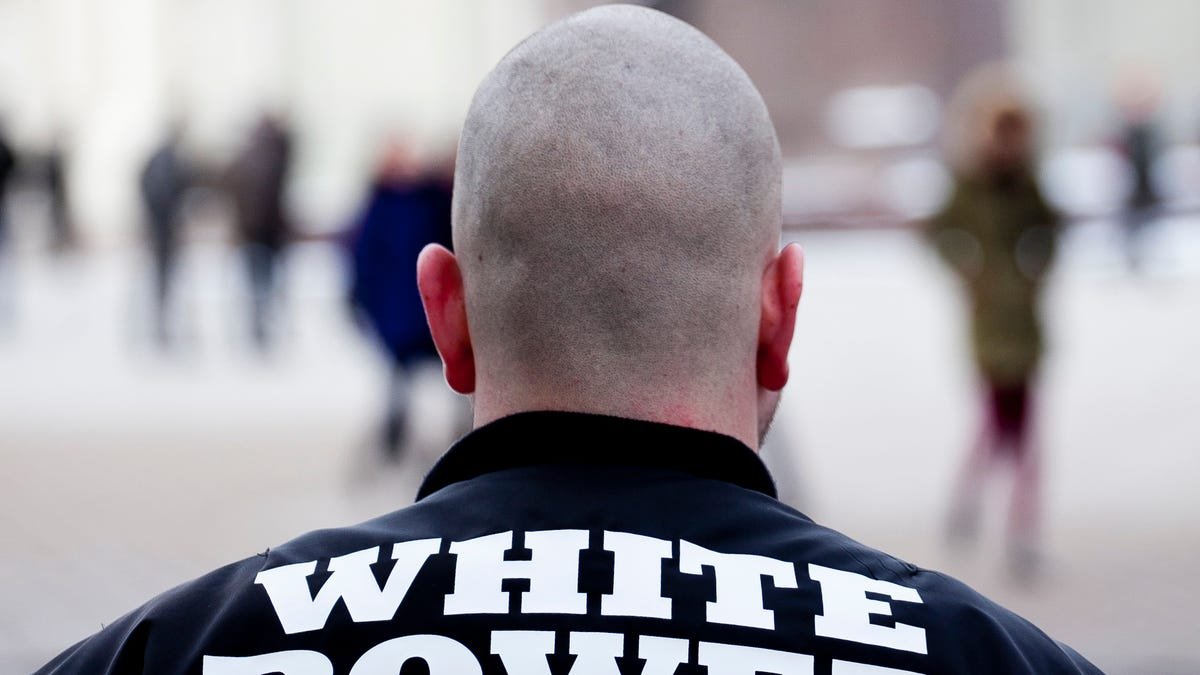 Four More Alleged Neo-Nazis Arrested for Harassing Journalists