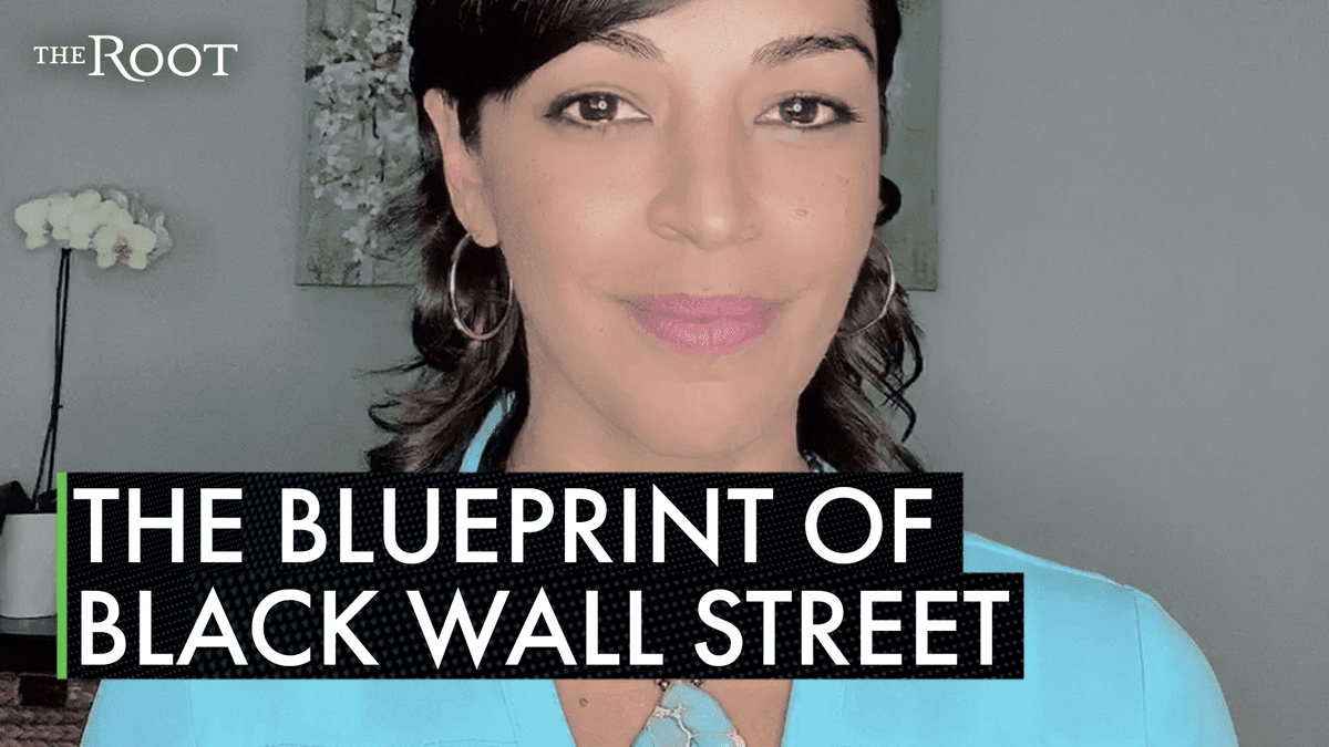 Gone but Not Forgotten: How This Black Woman Is Carrying on the Legacy of Her Great-Grandfather and Black Wall Street