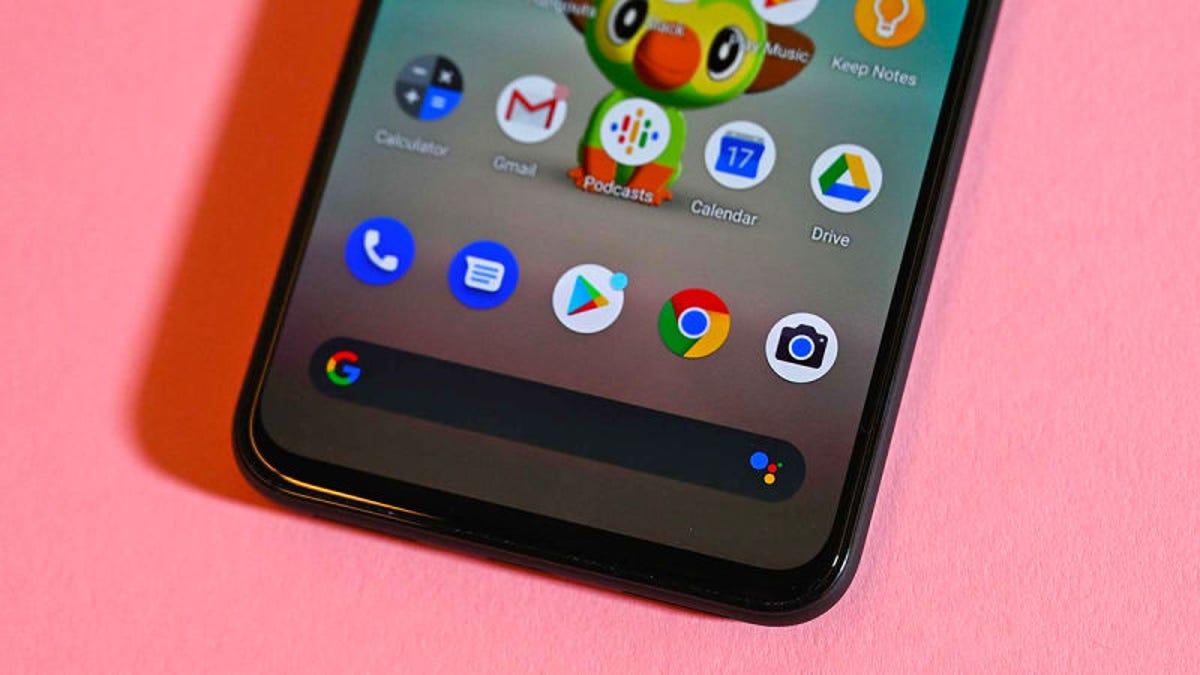 Cómo activar y personalizar la navegación por gestos en tu teléfono Android