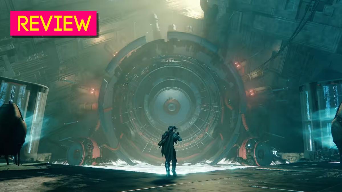 Destiny 2: Beyond Light: The Kotaku Review