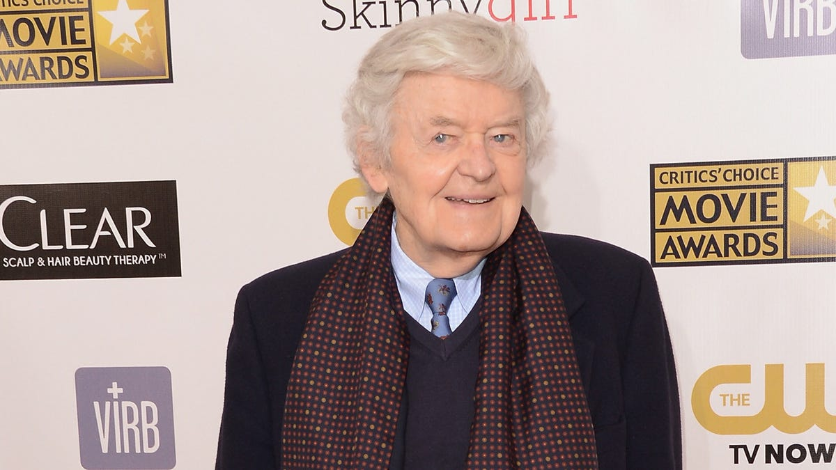 R.I.P. Hal Holbrook, Emmy- and Tony-winning actor