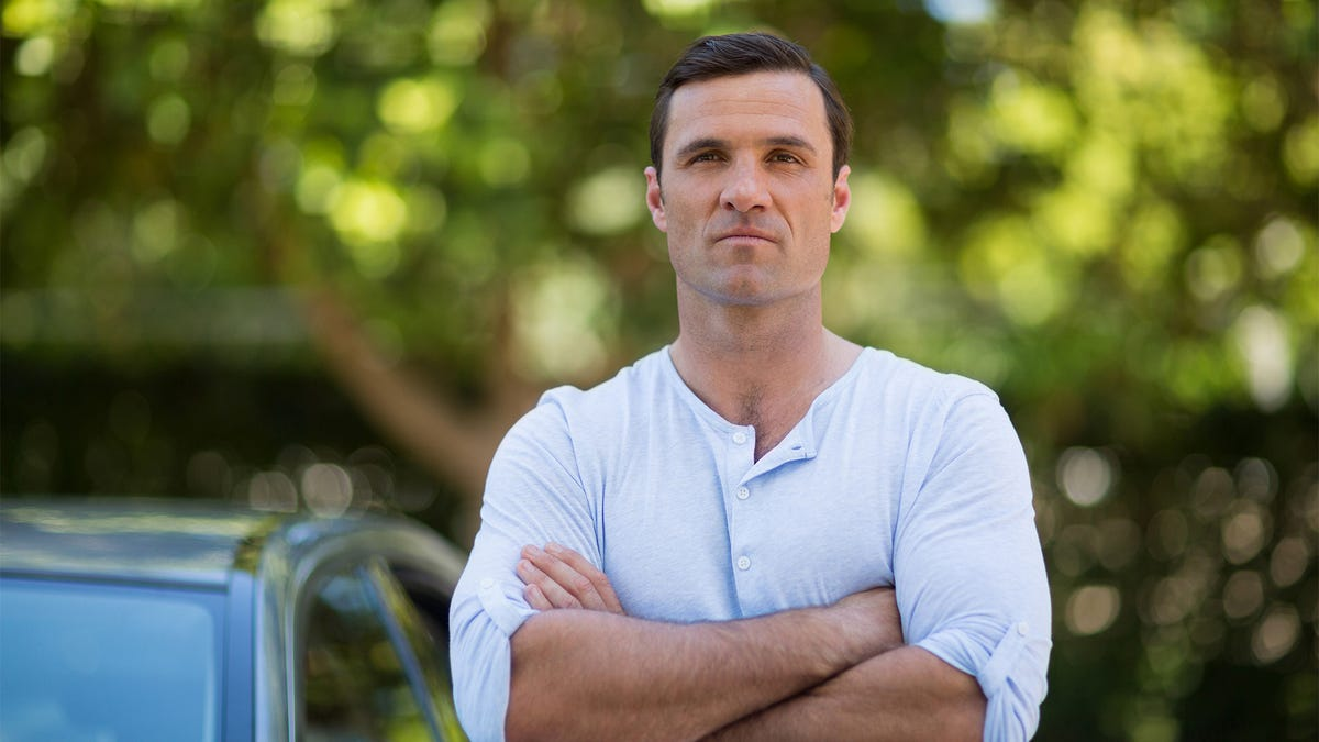 Man Opposes Taxing Rich Because He Knows One Day He Could Find $20 Bill On Ground