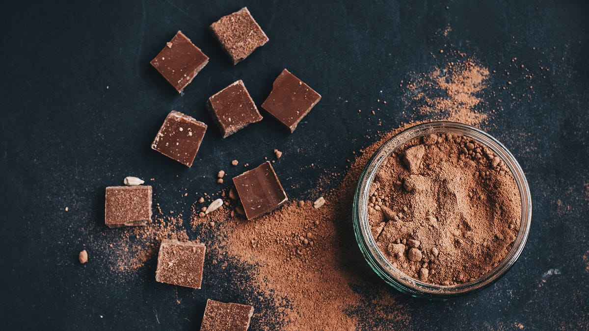 Chocolate May Be Able to Weaken The Coronavirus?