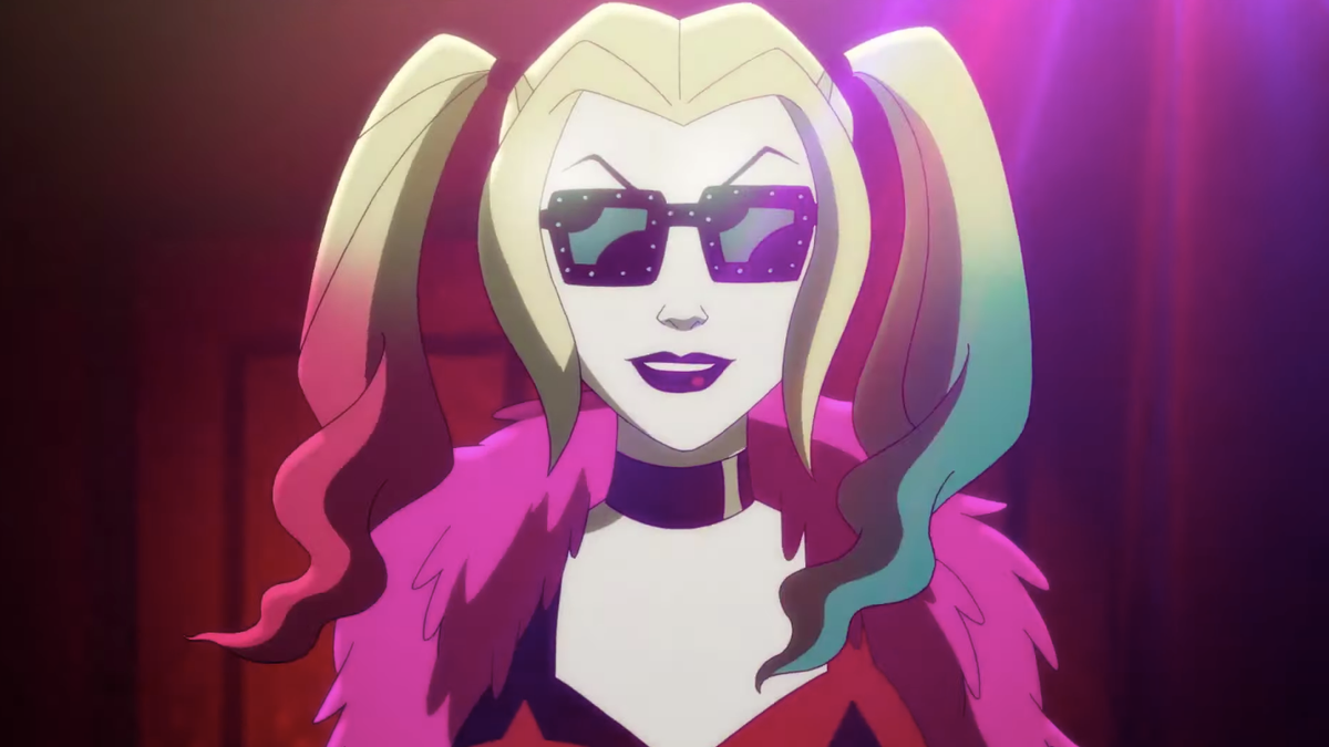 DC Universe's Harley Quinn Series Is Coming Back for Season 2 Very Soon