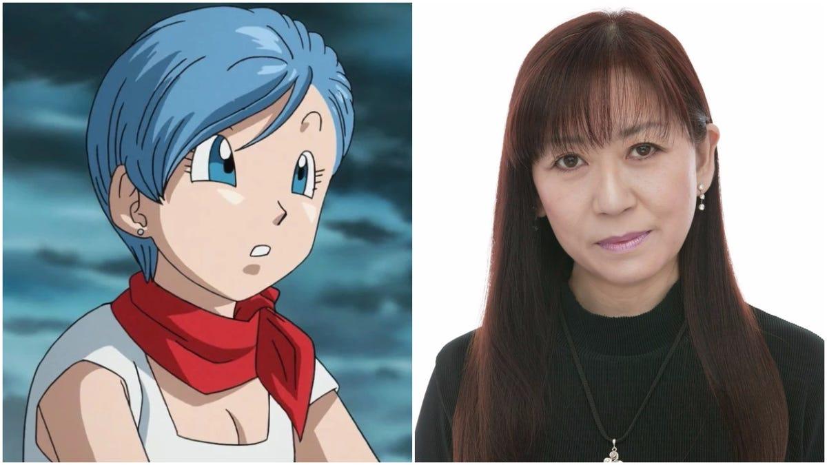 Dragon Ball Anime Dragon Ball Super Jaco Voice Actor