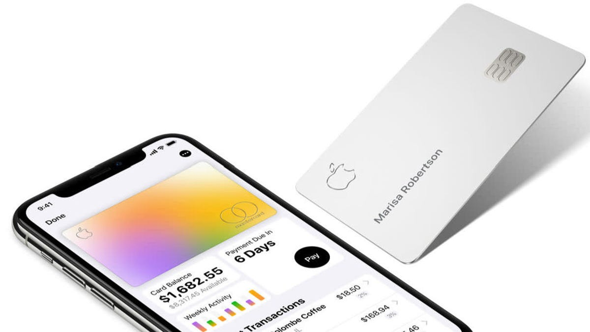 New Apple Card Family Update Makes It Easier for Multiple People to Share and Build Credit