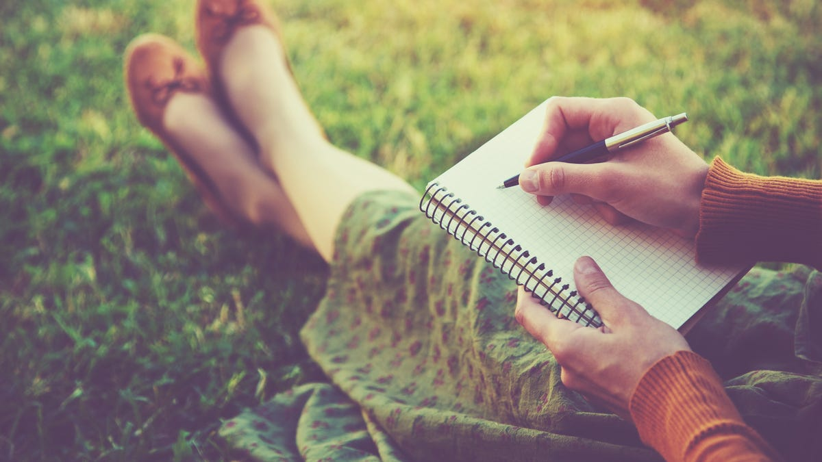 How and Why to Start Journaling