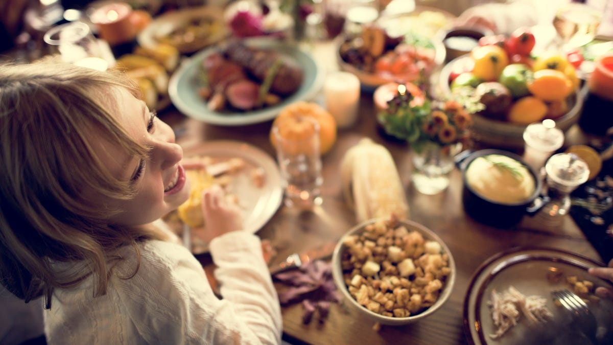 Yes, You Should Accommodate Your Friends' Picky-Eating Kids