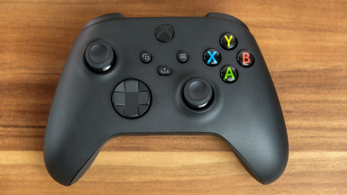 How to Use an Xbox Series X or Elite Controller With Steam