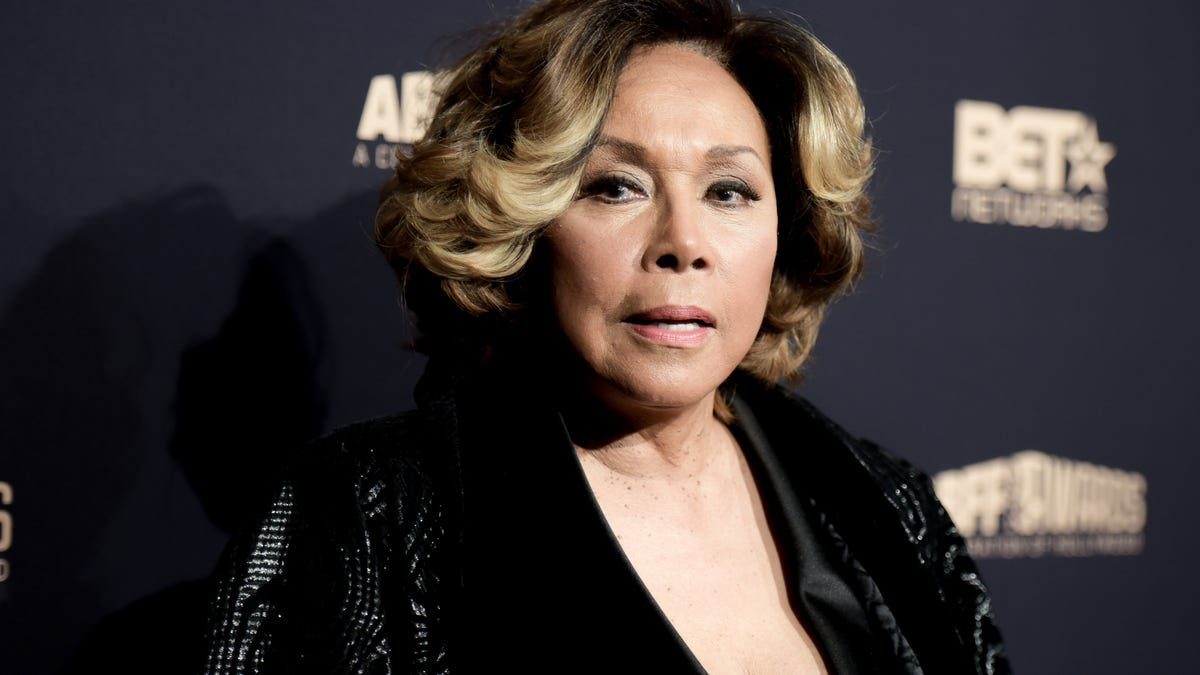 Almost Two Weeks After Death, Broadway Will Dim Lights to Honor Diahann Carroll