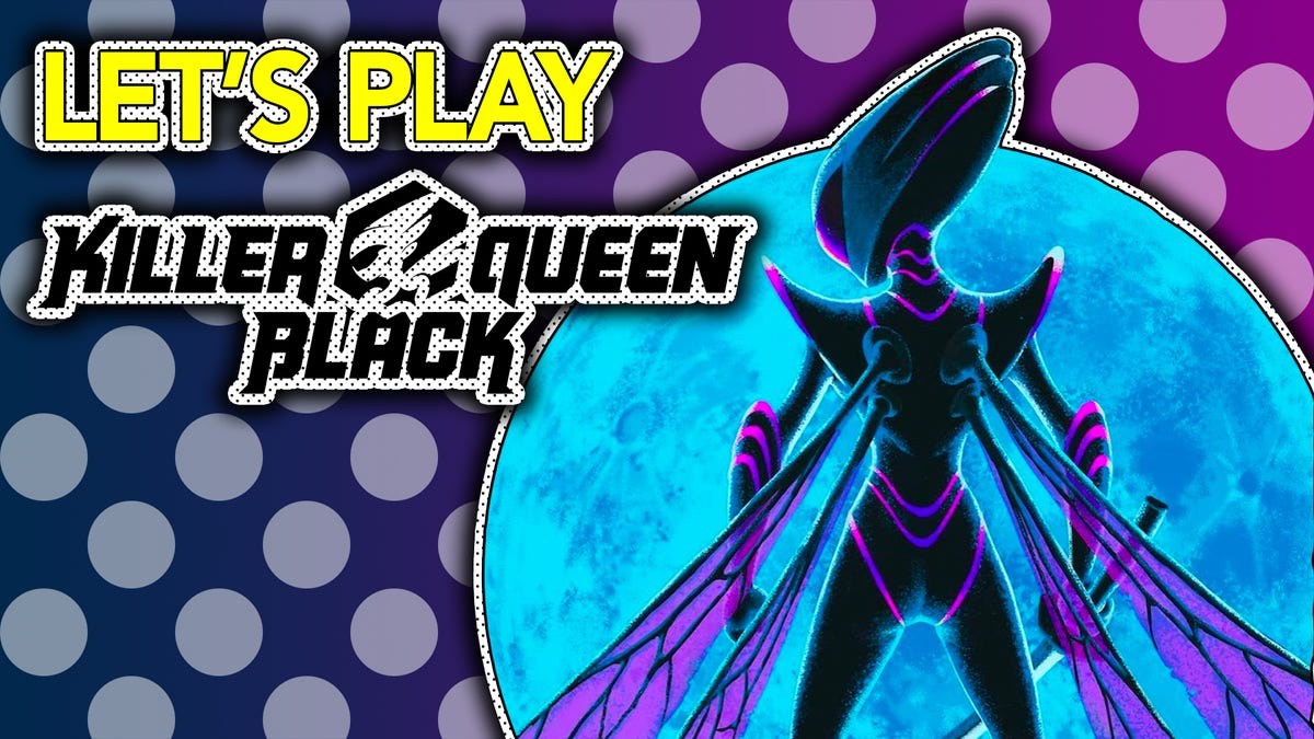 Watch Us Play The Switch Version Of One Of The Best Games Of The Decade, Killer Queen