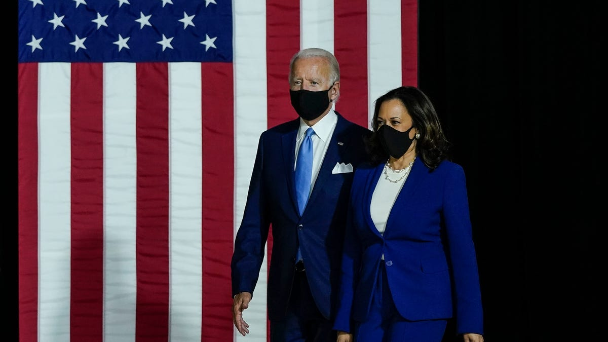 Women and People of Color Make Up a Substantial Portion of Biden Transition Team