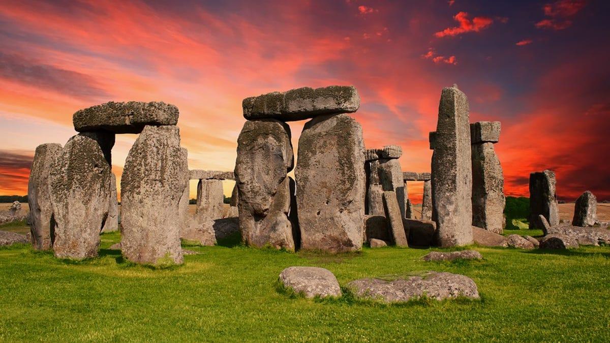 Resultado de imagen de Stonehenge