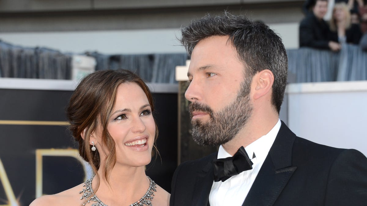 Ben Affleck Knows He Fucked Up