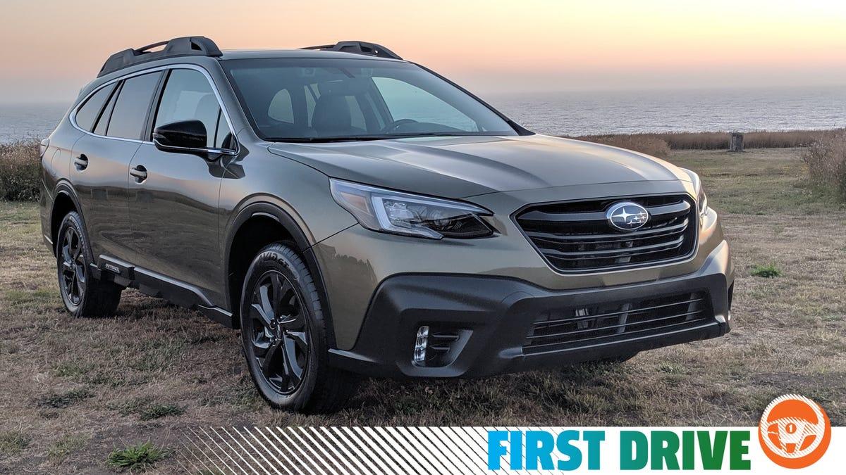 2020 Outback Media Reviews Subaru Outback Forums