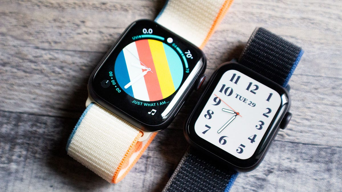A Rugged Apple Watch Might Be in the Cards