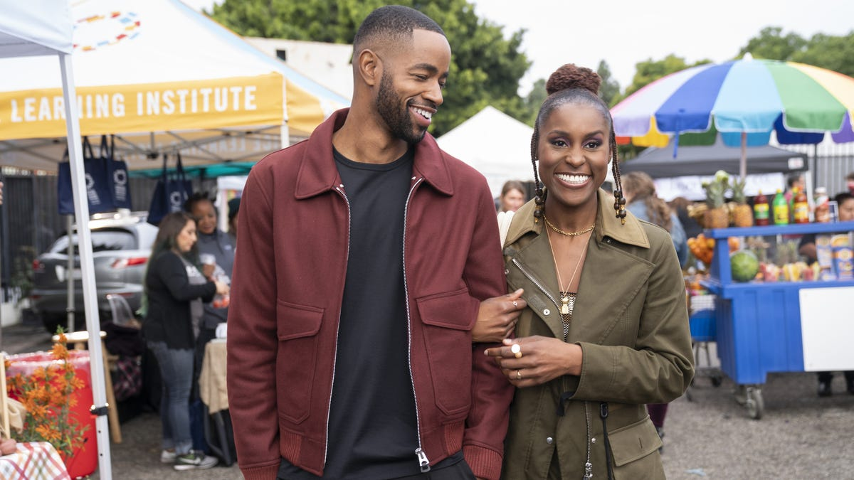 Molly and Issa face the future as Insecure wraps up an amazing fourth season - The A.V. Club