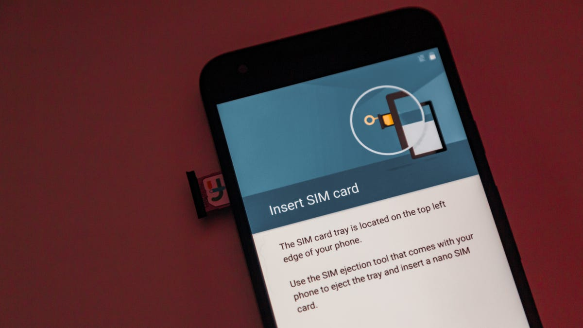 Prevent SIM-Swapping Hackers From Stealing Your Phone Number—and the Rest of Your Identity