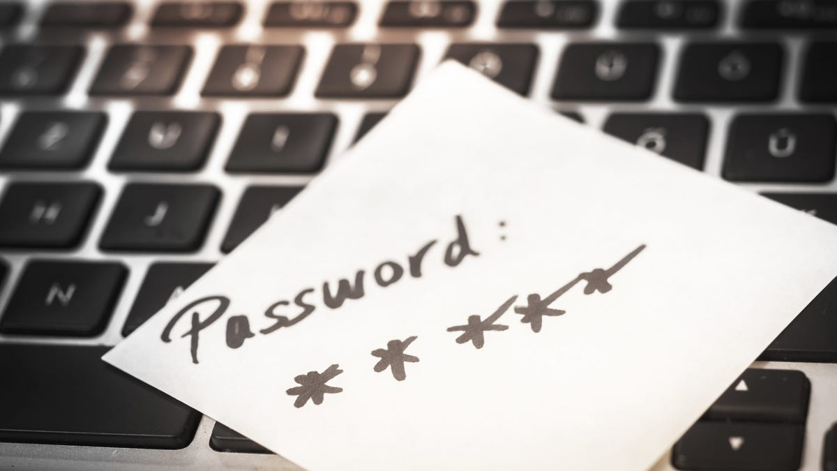 How Do I Access My Work Passwords From My Home Devices?