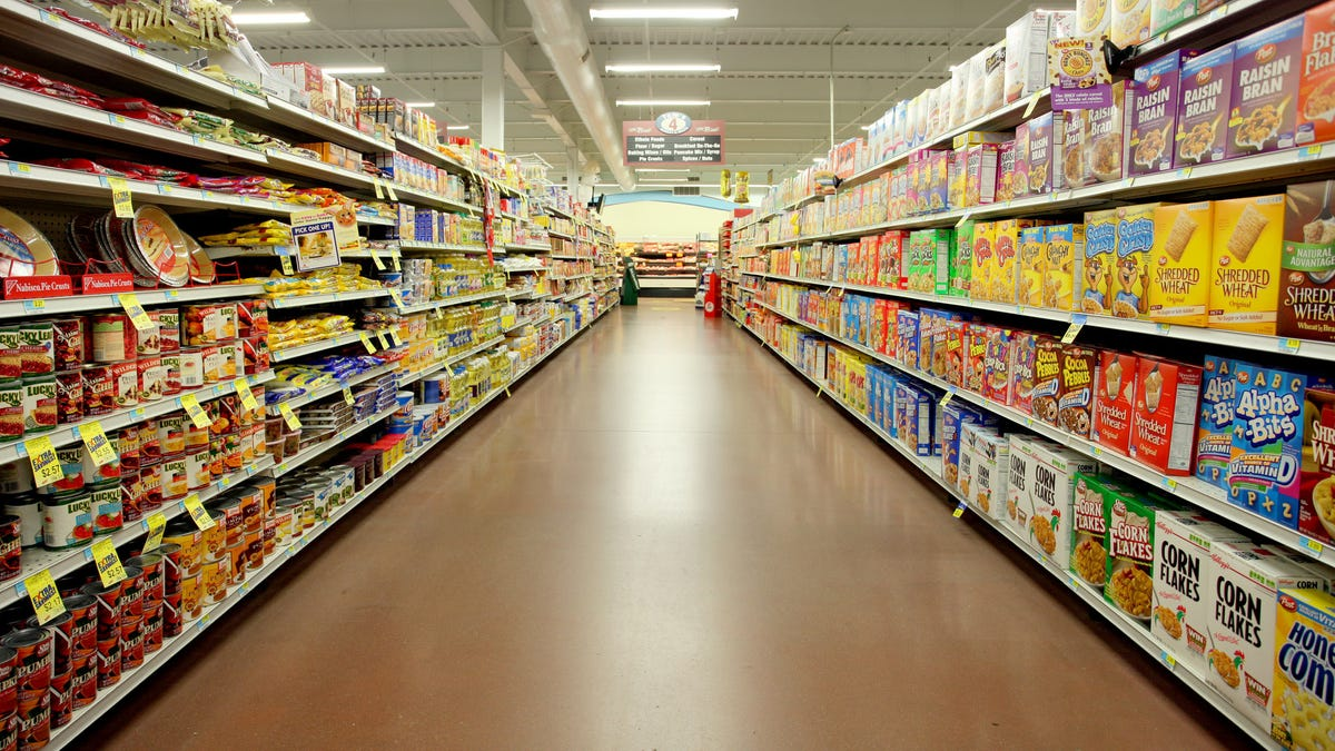 Shoppers are ditching their primary grocery stores during the pandemic