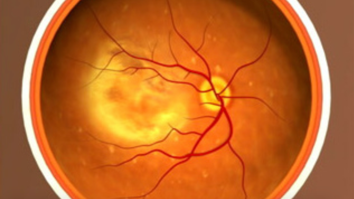 UK Doctors Used Stem Cells to Restore Eyesight in Two People