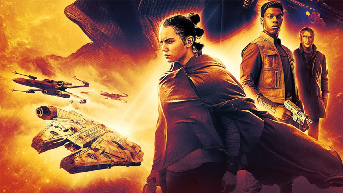 Resistance Reborn Is an Exquisite Payoff to 4 Years of Star Wars' Reborn Expanded Universe