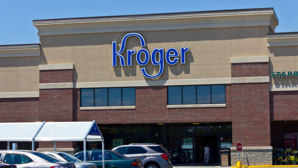 Black Teens Accused of Shoplifting at Kroger Had Receipts. Police Still Gave Them a Trespass Warning