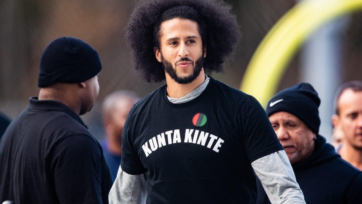 Report: It Turns Out White Guilt Drove NFL to Entertain Colin Kaepernick's Return, Create 'Fake' Interest