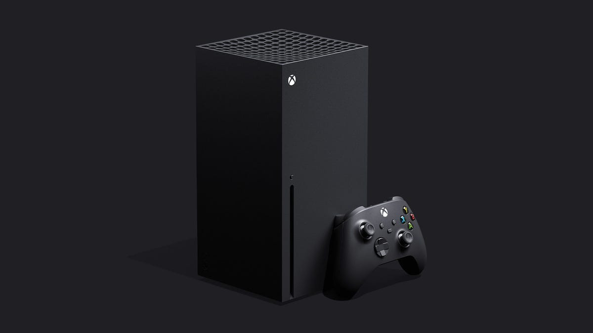 Xbox Just Made a Compelling Argument to Buy a Xbox Series X at Launch... If You Have the Right TV