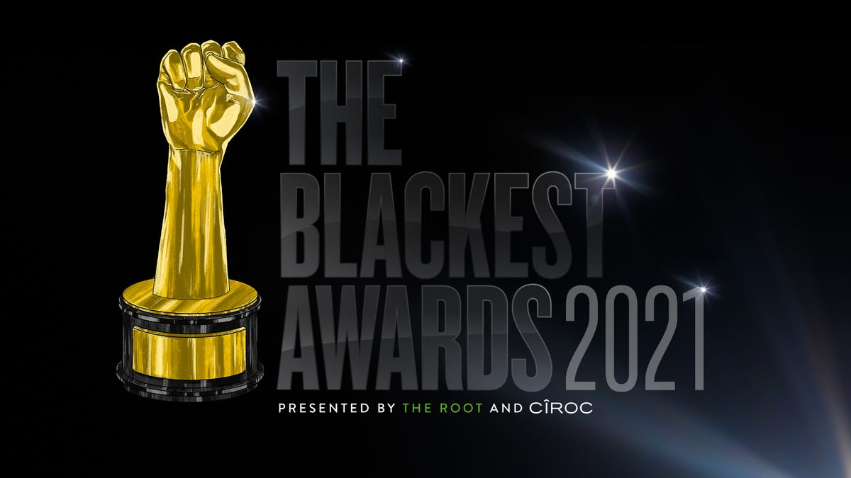 The Root Presents the 2nd Annual Blackest Awards. Welcome to the 2021 Skippies!