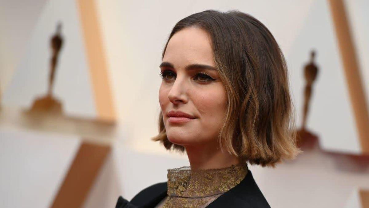 Natalie Portman Admits She Hasn't Worked With Enough Women Directors