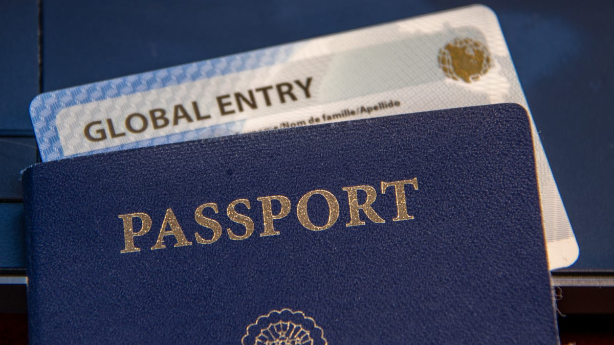 What You Should Do About Your Upcoming Global Entry Interview