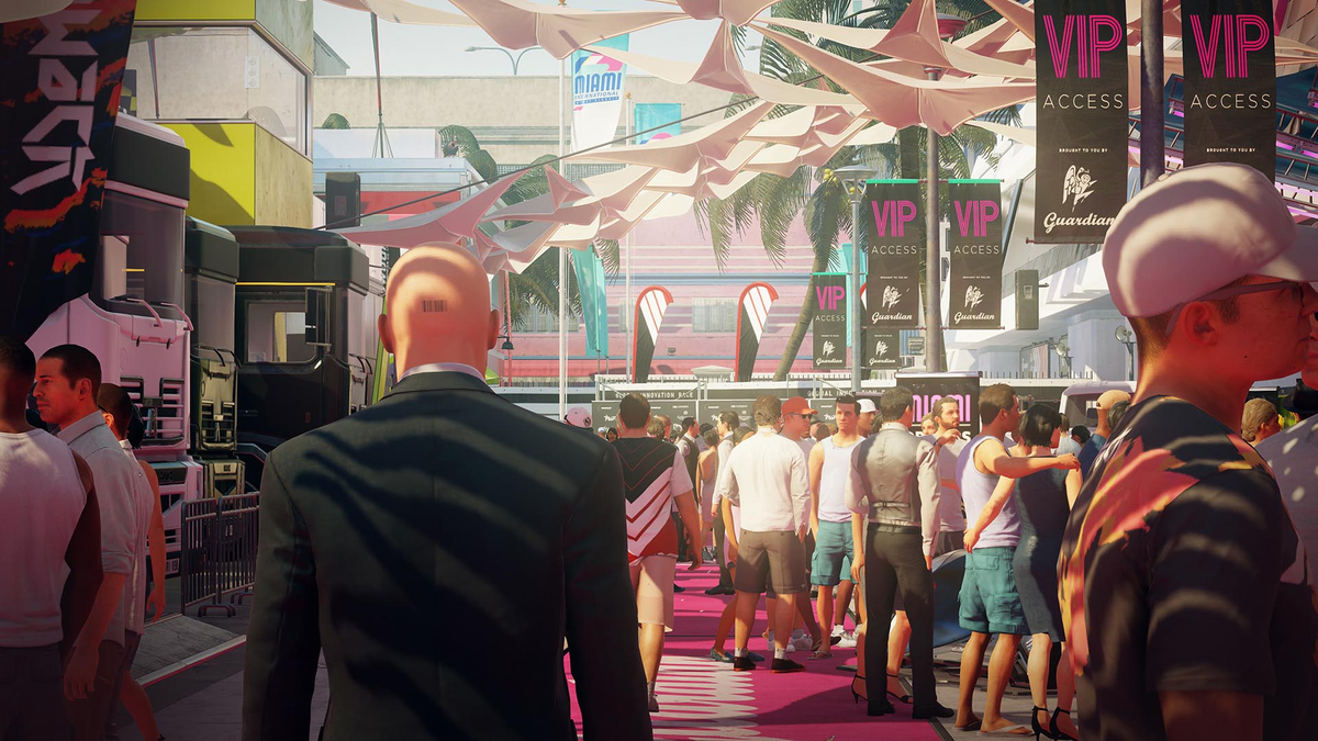 PC Players Will Have To Buy Hitman 2 All Over Again To Unlock Its Levels In Hitman 3 - Kotaku