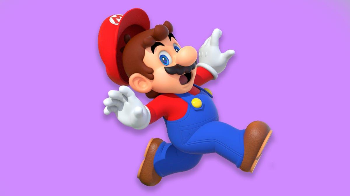 Report: Florida Super Nintendo World Delayed To 2025