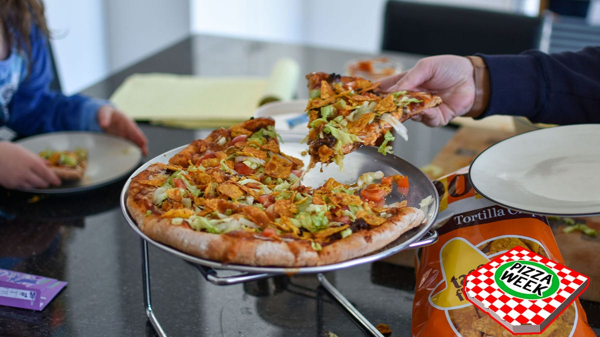 Ditch pizza fundamentalism and embrace Quad Cities Taco Pizza