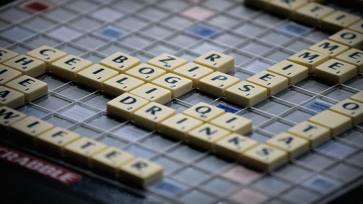 Scrabble Bans Hundreds Of Offensive Words From Competitive Play