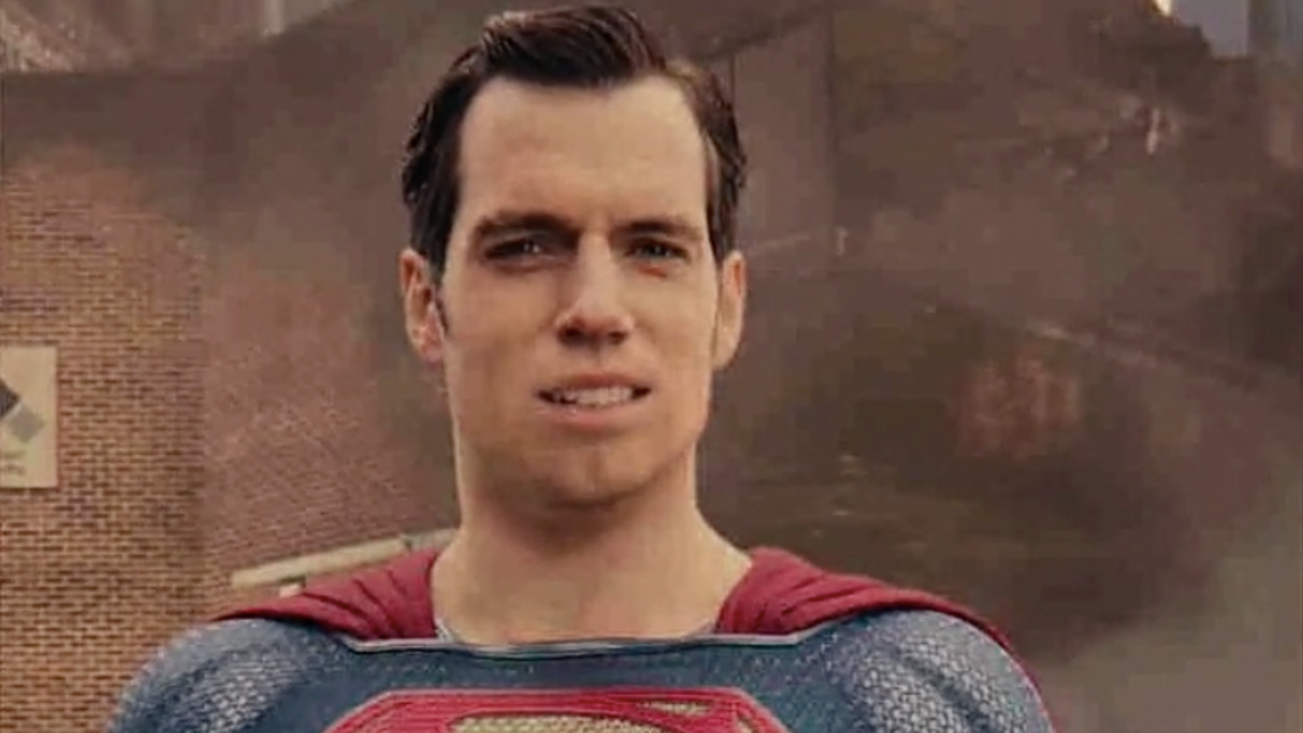 If You Missed Justice League, Here's Your Chance to See Superman's ...