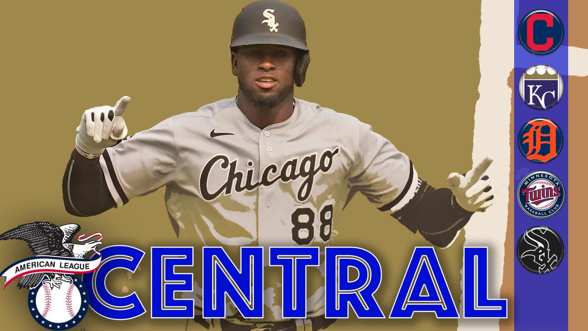 AL Central Preview: Which is it, Luis Robert?