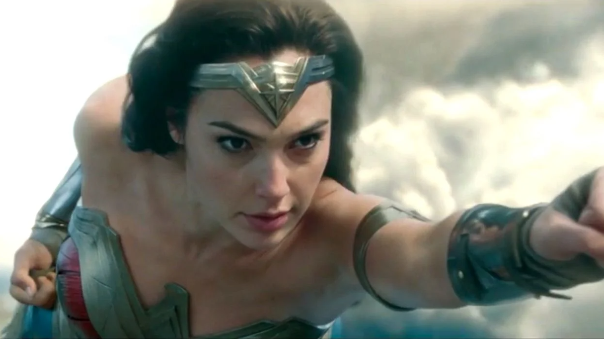 Turns Out a Lot of People Streamed Wonder Woman 1984 on HBO Max