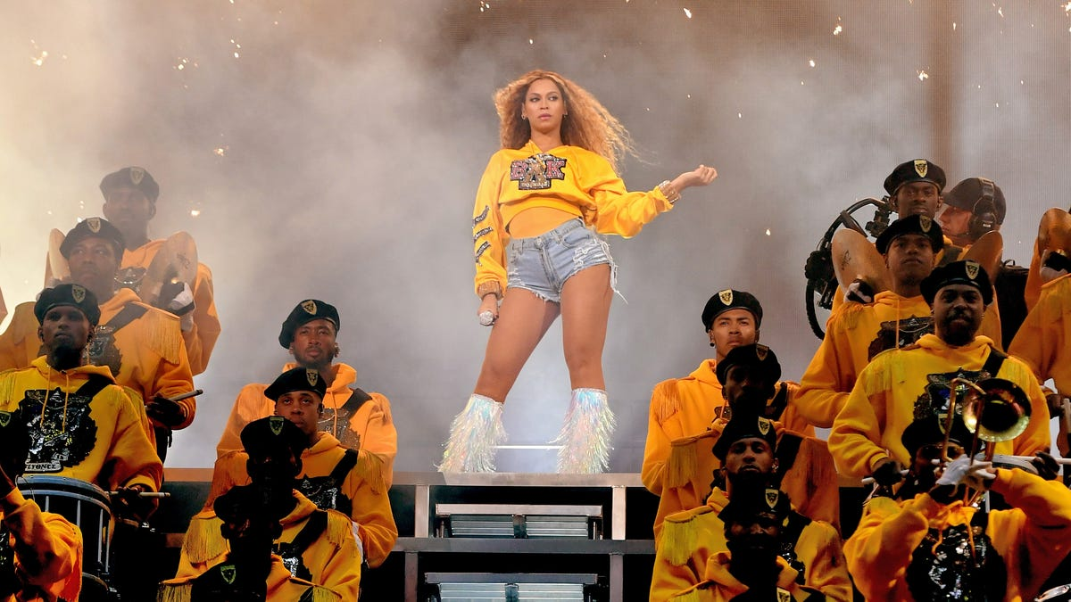 Flawless: Beyoncé Finally Gets the Wax Figure She Deserves—and Miss Tina Approves!