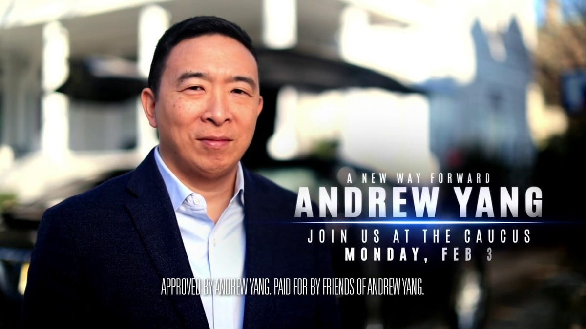 Senator Wants Tesla To Clarify That Autopilot Cannot Replace Drivers While Andrew Yang Ad Suggests Autopilot C