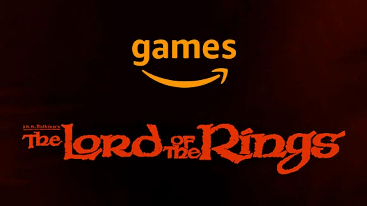 Report: Amazon Cancels Lord Of The Rings MMO