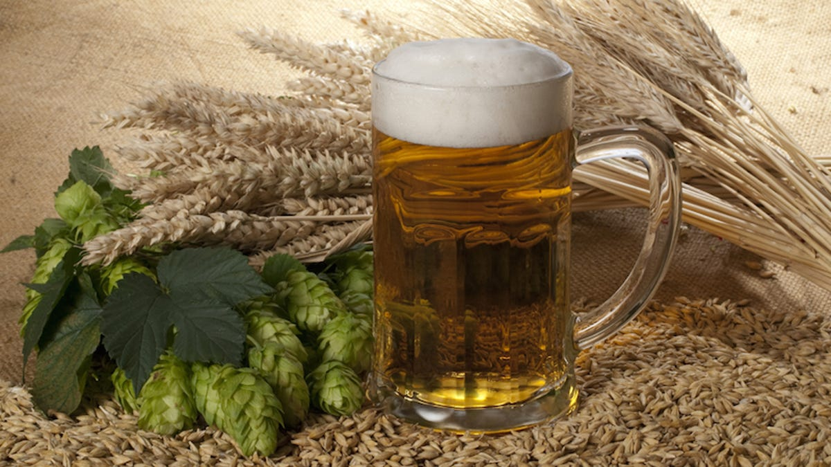 Archaeologists Discovered a 5,000-Year-Old Beer Recipe in China
