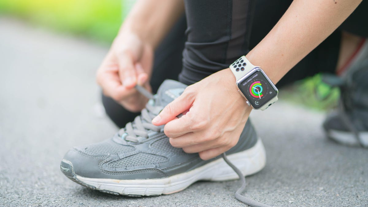 You Could Be Getting More Accurate Workout Data From Your Apple Watch