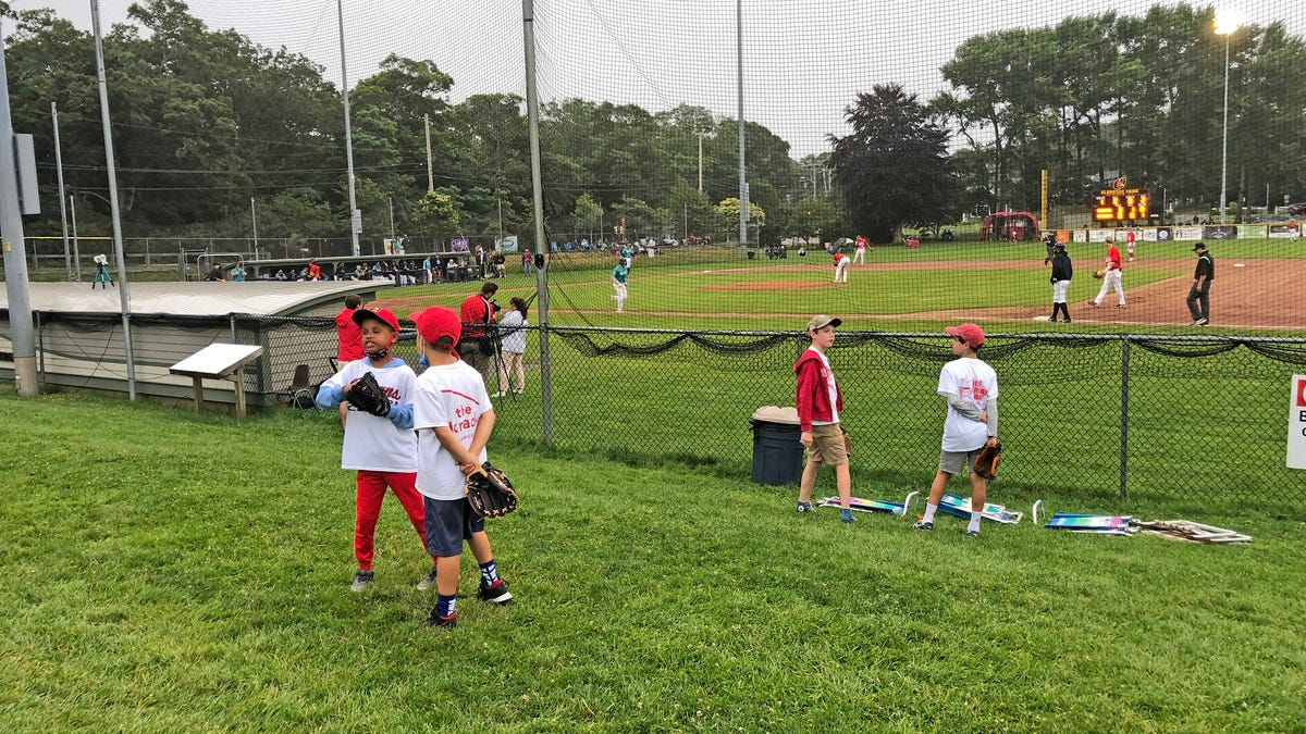 Will Major League Baseball do to the Cape Cod League what it did to the minors?