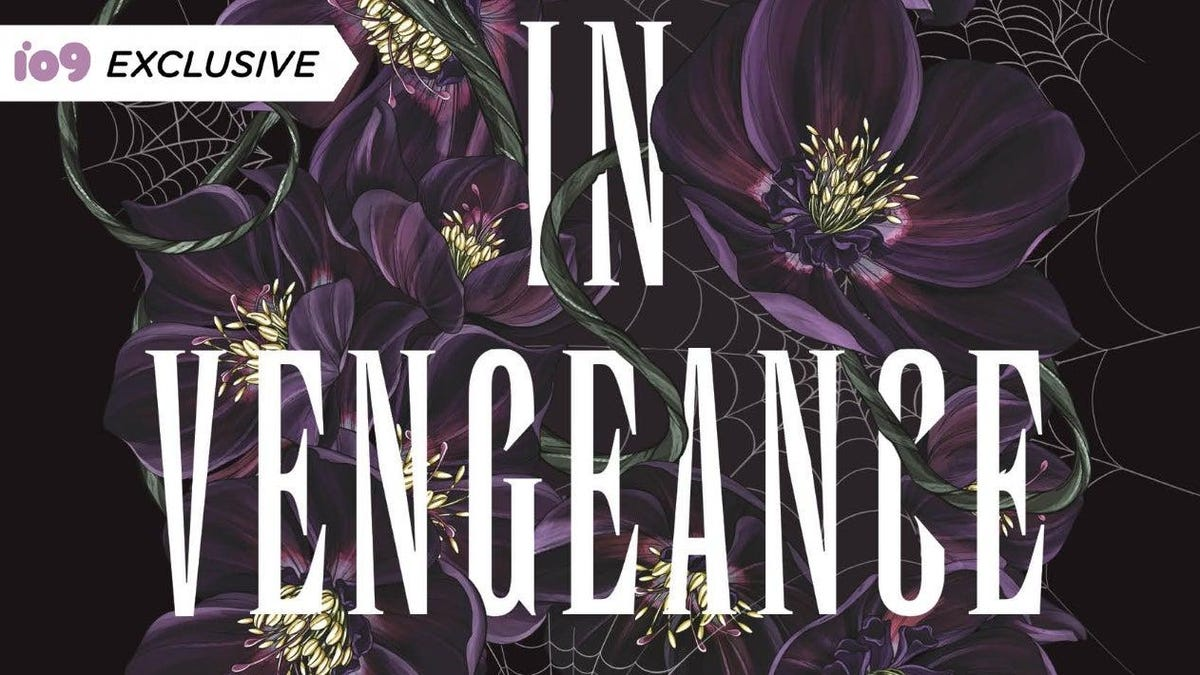 A Séance Goes Alarmingly Awry in This Spooky Excerpt From A Lesson in Vengeance thumbnail